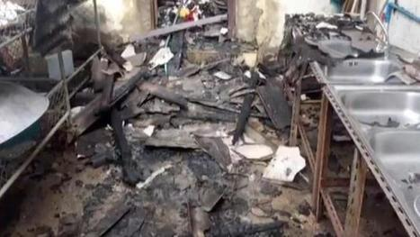 18 girls killed in fire at school dorm in northern Thailand | Book Bestseller | Scoop.it