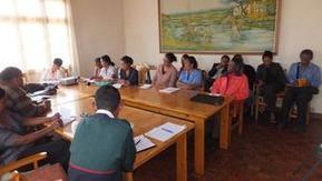 La protection des cultures à Madagascar s'organise - Portail d'information sur l'agriculture et la biodiversité dans l'océan Indien | Madagascar Conservation News | Scoop.it