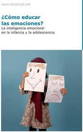 PSICOSYSTEM: ¿Cómo educar las emociones ?. La inteligencia ... | Competencia Emocional del profesorado | Scoop.it