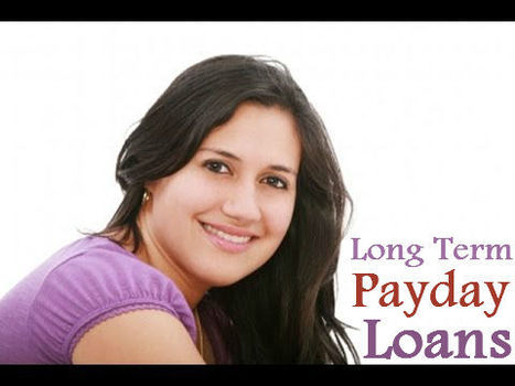 Long Term Payday Loans A Best Solution To Your Financial Problems | Short Term Payday Loans | Scoop.it
