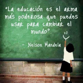 ENREDANDO EN EDUCACIÓN | PARADIGMAS EDUCATIVOS | Scoop.it