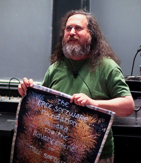 Richard Stallman: On-line education is using a flawed Creative Commons license | Copyright & Fair Use | Scoop.it
