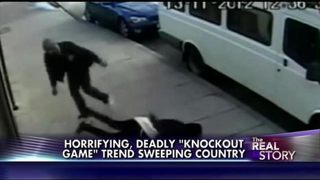 Horrifying New Knockout Trend Responsible for 7 Deaths | Exploring Current Issues | Scoop.it