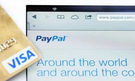 Cuidado: Los ciberdelincuentes quieren tus claves de PayPal | seguridad en contraseñas | Scoop.it