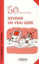 Devenir un vrai geek - invitation au 5 à 7 du conseil, jeudi 6 février 2014, Paris | usages du numérique | Scoop.it