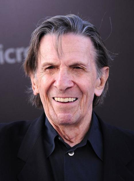 COPD Claimed Life Of Leonard Nimoy But Alendronate, An Osteoporosis Drug ... - Medical Daily   Pulmonary Rehab   Scoop.it