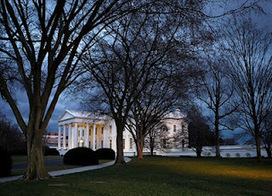 FACTDROP: U.S. Investigating White House Cyber Attack | Is your Network Secure? | Scoop.it