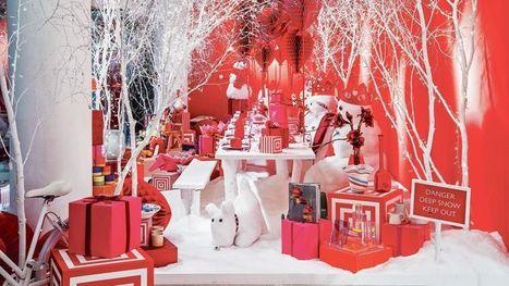 Préparer les fêtes de Noël à Paris - Le Figaro | MUMMY EPANOUY ! | Scoop.it