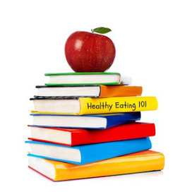 The Life Extension Blog: Healthy Eating 101 | CHARGE Your Nutrition! | Scoop.it