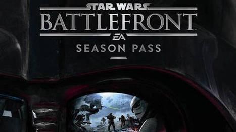 Star Wars: Battlefront revela detalles del pase de temporada. | Descargas Juegos y Peliculas | Scoop.it