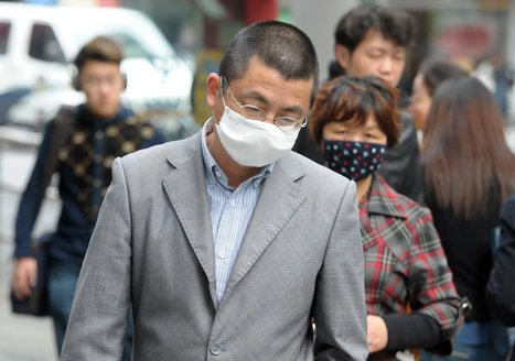 New Bird Flu Strain Spreads Outside of China | EconMatters | Scoop.it