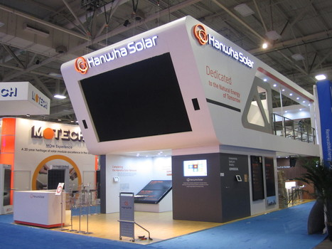 What are the set of steps involved in organizing a successful tradeshow? | mobiusexhibits | Scoop.it