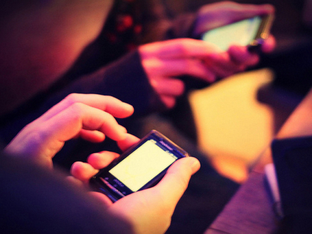 Mobile Advertisers Are Being Way Too Complacent | Mobile Engagement Design | Scoop.it
