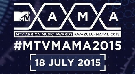 MTV Africa Music Awards 2015 – Nominees List   The Music Experience - International, AfroBeat, HipHop, Pop and R&B   Scoop.it