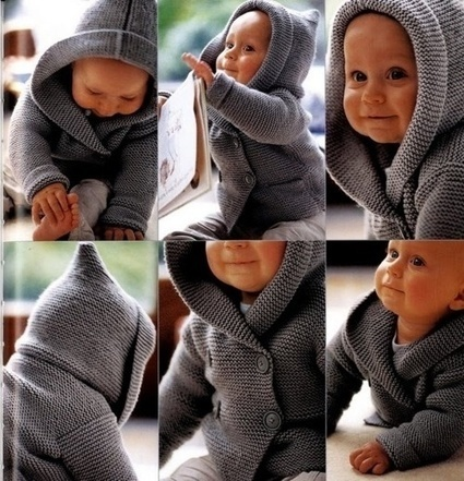 Babies!!!   Fiber Arts   Scoop.it