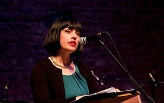 Doireann Ní Ghríofa | The Irish Literary Times | Scoop.it