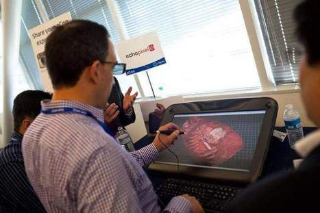 Medical Training Goes Holographic | eLearning, Medical Education and Other Snippets | Scoop.it