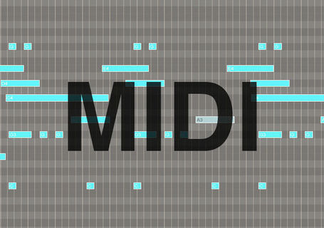 Arduino Blog » Blog Archive » MIDI with Arduino | FabLab today | Scoop.it