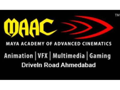 3D and 2D Animation Cources in Ahmedabad | MAAC Animation | Scoop.it