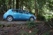 Washington Electric: can EVs drive tourism? | EV Update | Sustainability and responsibility | Scoop.it