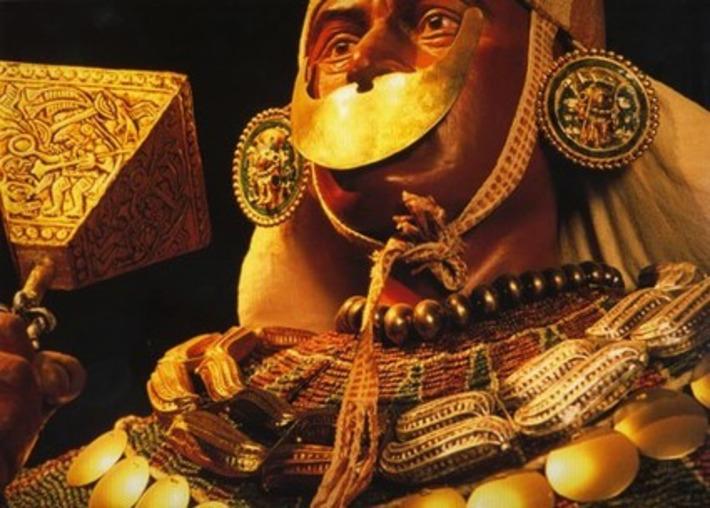 La Capilla Sixtina americana | Arqueologia del Peru | Kiosque du monde : Amériques | Scoop.it