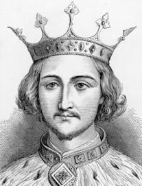 A Royal Love Story-Richard II and Anne of Bohemia | History Curiosity | Scoop.it