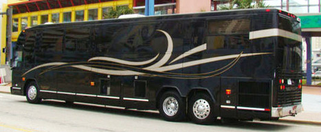 How Can I Get Affordable San Ramon Party Bus In San Ramon? | Charter Pros | Scoop.it
