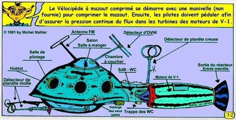 Un OVNI venant d'Andromède se dirigerait vers Bugarach | Bugarach | Scoop.it