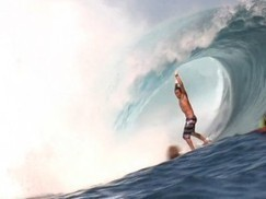 Big Fish, Bigger Barrels - Stephen Koehne at work and at play in the big blue | Surf | Scoop.it