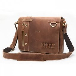 Vintage leather messenger bags for mens | Ipad bags - $159.80 : Notlie handbags, Original design messenger bags and backpack etc | personalized canvas messenger bags and backpack | Scoop.it