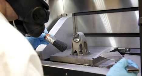 Des aides fiscales pour les PME intéressées par l'impression 3D | 3D_Materials journal | Scoop.it