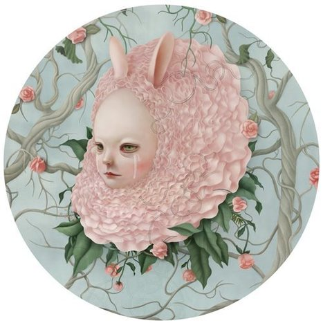 Hsiao Ron Cheng | Digital-Artist | Painter | les Artistes du Web | Scoop.it
