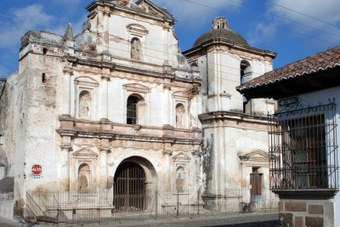 Antigua, Guatemala: An Indescribably Special Place   Retire Guatemala   Scoop.it