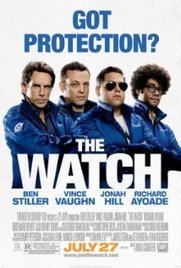 """#Checkout @fogsmoviereview """"TheWatch"""" 