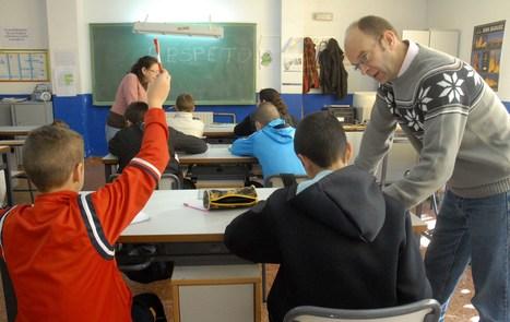 Educación pone coto a las ausencias de los docentes | Lucha por la mejora de las condiciones laborales de los docentes extremeños | Scoop.it