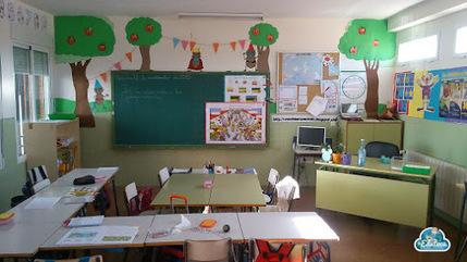 ESPECIAL: MI AULA   Organización y gestión de mi aula para 1º y 2º de Primaria:…   FOTOTECA INFANTIL   Scoop.it