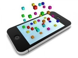 Le Mobile Learning : prochaine «big thing» pour les Départements Formation | mlearn | Scoop.it
