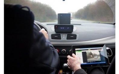 la Sécurité routière annonce le déploiement de 26 nouveaux radars embarqués | Prévention routière 2013 | Scoop.it