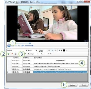 Complément STAMP (Sub-titling text add-in for Microsoft PowerPoint) - PowerPoint | basantis | Scoop.it