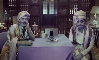 OLX spins a ghost story for 'Ghar Baitho Kamao' marketing campaign - Best Media Info | The power of ideas; integration across all media. | Scoop.it
