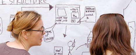 OPINION: The Case for Learning Designers | InfusePedagogy | Scoop.it