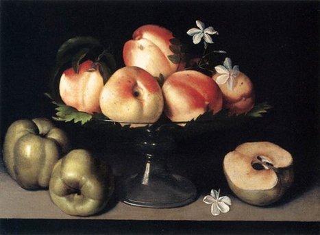 La natura morta nell'arte: origini e significato | Capire l'arte | Scoop.it
