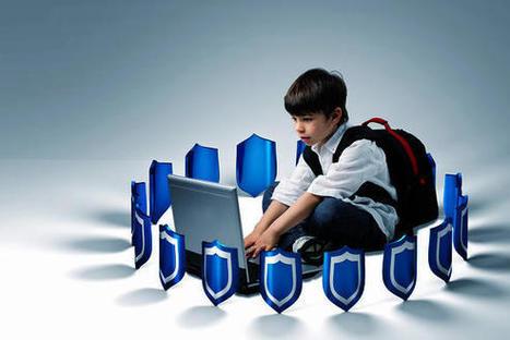 ¿Utilizas una herramienta de control parental con tu hijo? | Oficina de Seguridad del Internauta | SEGURIDAD EN INTERNET | Scoop.it