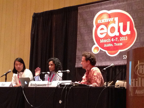 SXSWedu 2013: 10 crucial ed tech issues being discussed | Cuppa | Scoop.it