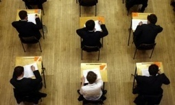 Cheating found to be rife in British schools and universities | educational implications | Scoop.it