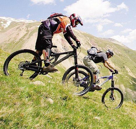 Anche le bici vanno in albergo Nove bike hotel in Valmalenco - La Provincia di Sondrio | e-bike, pedelec, mobilità sostenibile: una nuova opportunità | Scoop.it