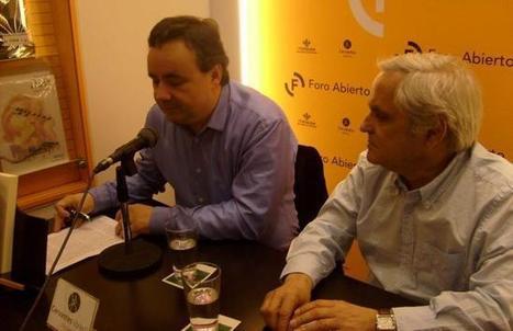 Juan Cruz: «Las redes sociales confunden comunicar con informar» | Análisis de prensa | Scoop.it