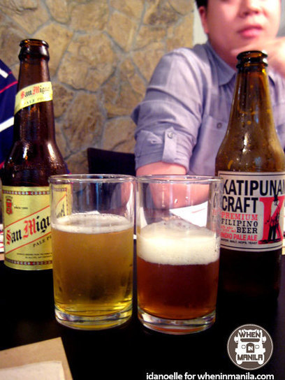 Katipunan Craft Ales: Revolutionizing Philippine Beer | When In Manila | Philippine Travel | Scoop.it