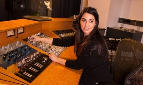 Don't touch that dial: meet the engineer behind pop's biggest hits | Musicbiz | Scoop.it