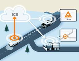 Tecnología en la nube para aumentar la seguridad en carretera | Seguridad Vial | Scoop.it